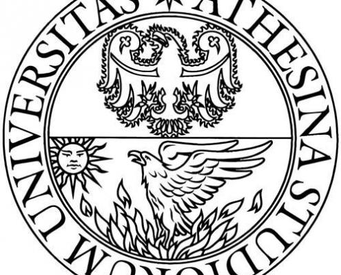 Sigillo Universita di Trento